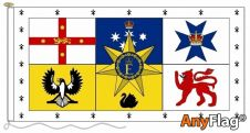 - AUSTRALIA ROYAL STANDARD ANYFLAG RANGE - VARIOUS SIZES